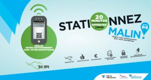 Skipi-Valenciennes-Parking-Application