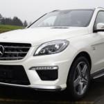SUV-Mercedes-Schumacher