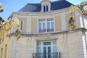 préfecture de Nancy