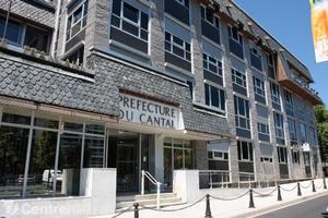 Préfecture d'Aurillac