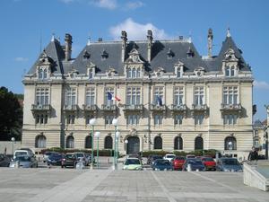 Préfecture de Bar-le-Duc
