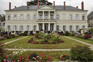préfecture de Blois