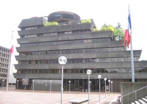 Préfecture de Bobigny