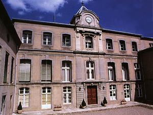 préfecture de Carcassonne