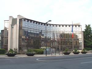 Préfecture de Chartres