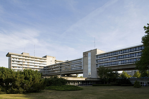 préfecture d'Evry (91)