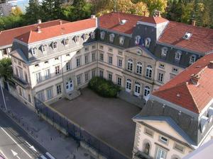 Préfecture du Puy en Velay