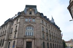 Préfecture de Limoges