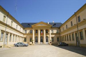 Préfecture de Mont-de-Marsant