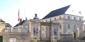 préfecture de Tours