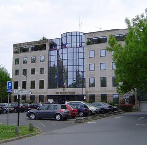 Sous-préfecture d'Antony