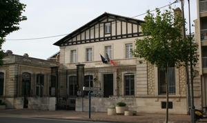 Sous-préfecture d'Arcachon
