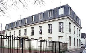 Sous-préfecture d'Argenteuil