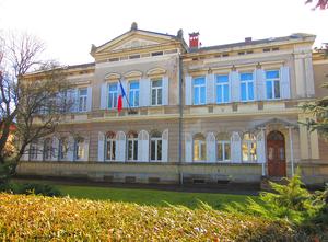 Sous-préfecture de Boulay-Moselle