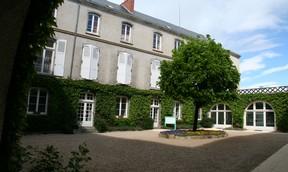 Sous-préfecture de Brioude