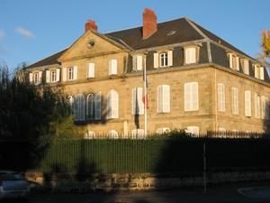 Sous-préfecture de Brive-la-Gaillarde