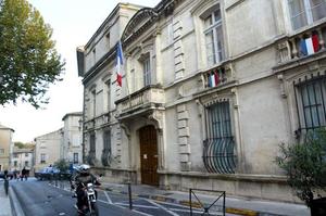 Sous-préfecture de Commercy