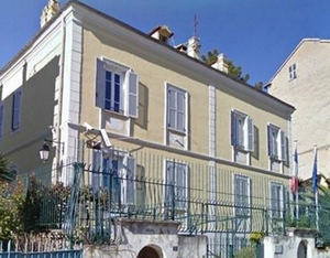 Sous-préfecture de Corte