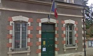 Sous-préfecture de La Chatre