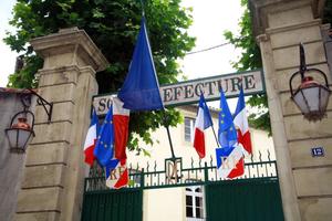 Sous-préfecture de Limoux