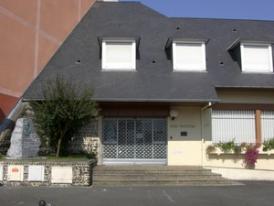 Sous-préfecture d'Oloron-sainte-Marie