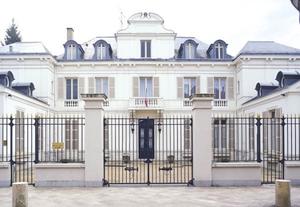 Sous-préfecture de Rambouillet