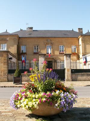 Sous-préfecture de Rethel