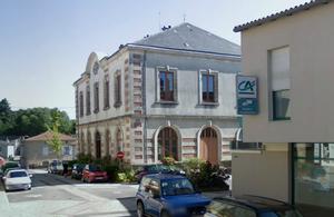 Sous-préfecture de Rochechouart