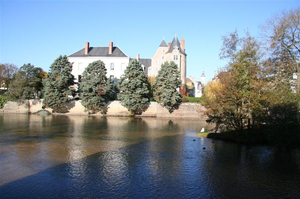 Sous-préfecture de Romorantin-Lanthenay