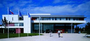 Sous-préfecture de Sarcelles