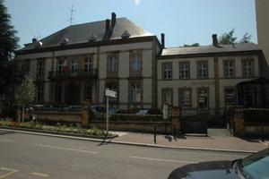 Sous-préfecture de Sarreguemines