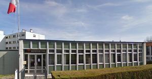 Sous-préfecture d'Ussel