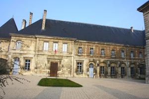 Sous-préfecture de Verdun