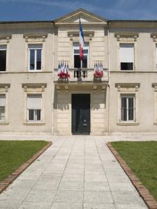 Sous-préfecture de Villeneuve-sur-Lot