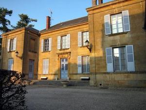 Sous-préfecture de Vouziers