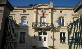 Sous-préfecture d'Yssingeaux