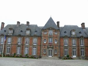 Préfecture d'Alençon