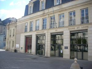 prefecture angers carte grise Préfecture Angers : service carte grise   Ecartegrise