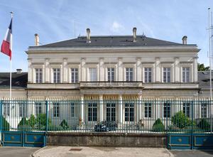 Préfecture d'Angoulême