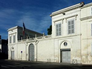 Préfecture de La Rochelle