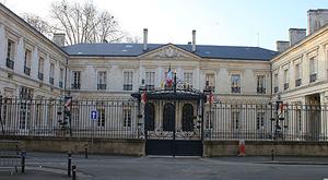 Préfecture de Niort