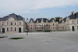 Préfecture de Poitiers
