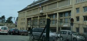 Préfecture de Saint-Lô