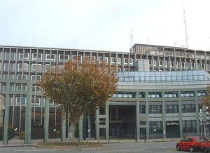 Préfecture de Valence