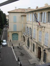 Sous-préfecture d'Arles