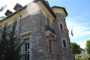 Sous-préfecture de Barcelonnette