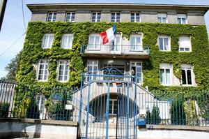 Sous-préfecture de Bressuire