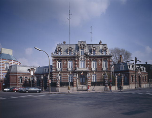 Sous-préfecture de Cambrai