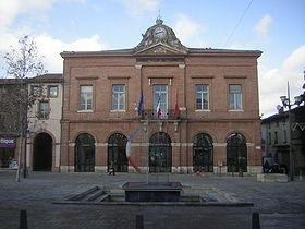 Sous-préfecture de Castelsarrasin