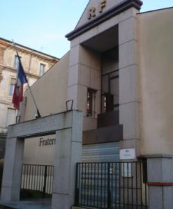 Sous-préfecture de Castres